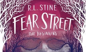 Τα βιβλία Fear Street που βασίζεται η σειρά ταινιών