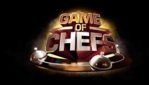 Το Game of Chefs θα είναι το νέο ριάλιτι μαγειρικής