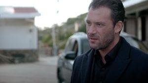 Ο Φίλιππος στο τελευταίο επεισόδιο Ήλιος