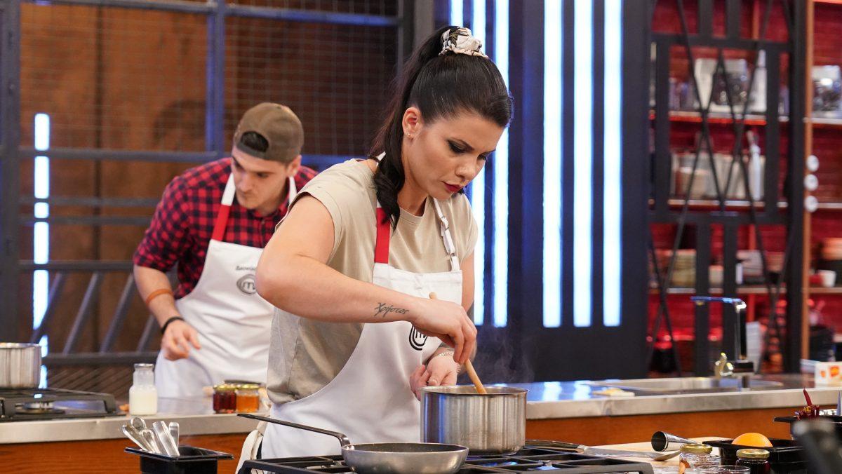 Νέες προτάσεις εντός και εκτός κουζίνας μελετά η Μαρίνα