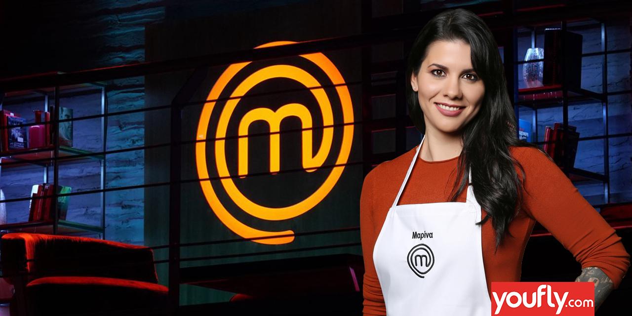 MasterChef 5: Η Μαρίνα Ντεμολλάι στην πιο αποκαλυπτική της συνέντευξη