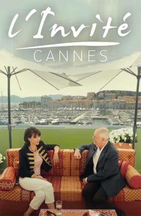 l'invite Cannes - Ιούλιος TV5MONDE