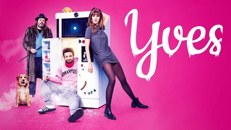 Ιούλιος TV5MONDE - ταινία YVES