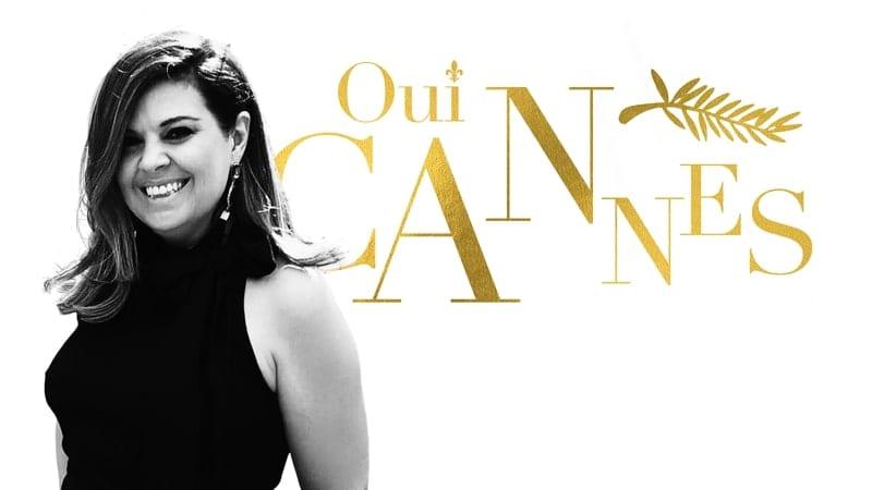 Ιούλιος TV5MONDE - oui Cannes