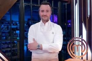 Ο διάσημος chef Jason Atherton
