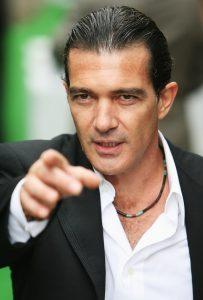 Την Τετάρτη το βράδυ ξεκινά γυρίσματα στη Θεσσαλονίκη ο Αντόνιο Μπαντέρας