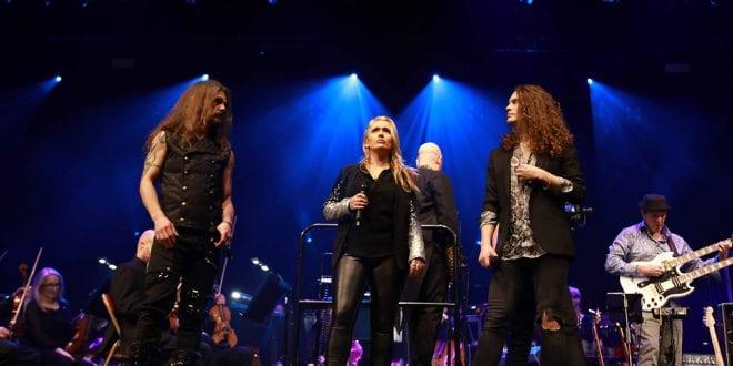 Led Zeppelin συναυλία Ηρώδειο