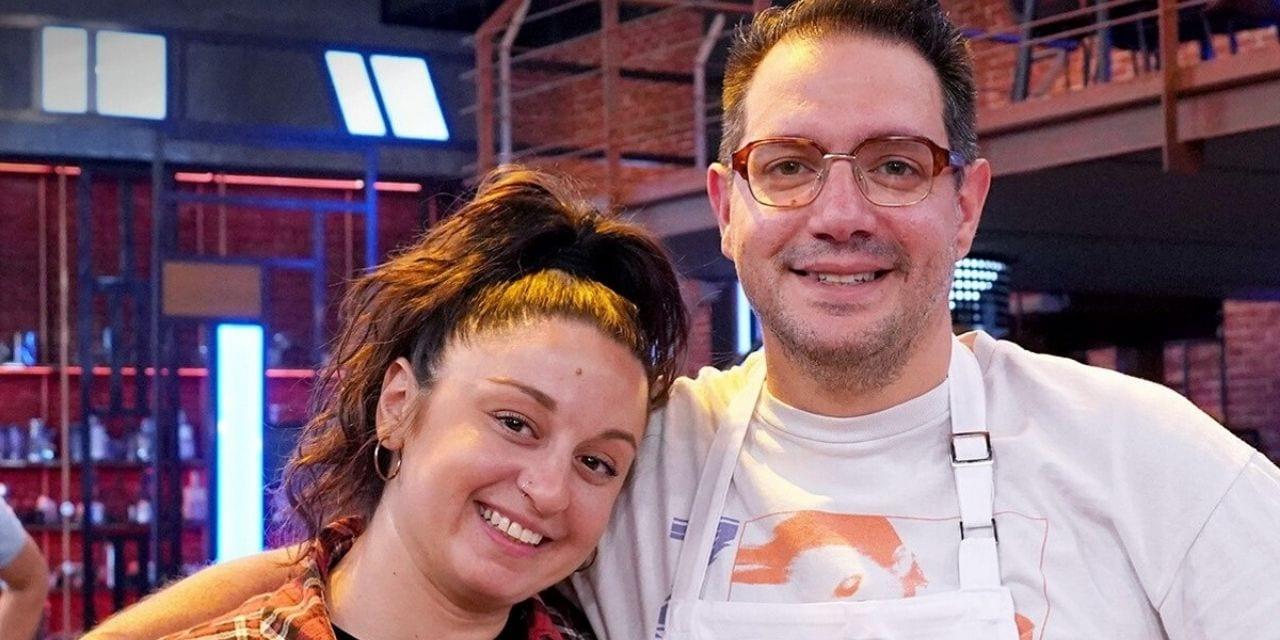 Μαργαρίτα και Παύλος σε εκπομπή στο STAR