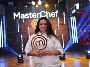 Η Μαργαρίτα νικήτρια στον τελικό του MasterChef 5