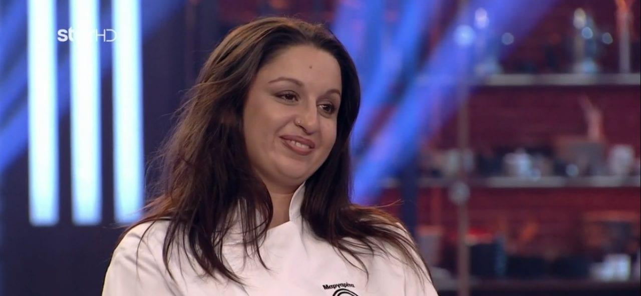 Νικήτρια η Μαργαρίτα - Την πρώτη Ελληνίδα Masterchef ανέδειξε ο διαγωνισμός μαγειρικής του Star