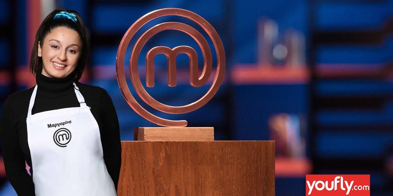 Η Μαργαρίτα είναι η νικήτρια του MasterChef 5