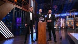 Ο τρεις κριτές του MasterChef μετά τον τελικό