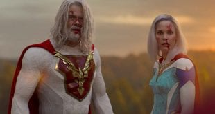 Netflix Jupiter's Legacy