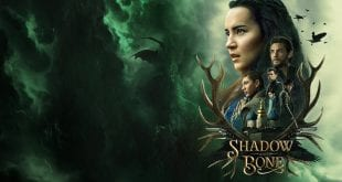 Netflix Shadow and Bone