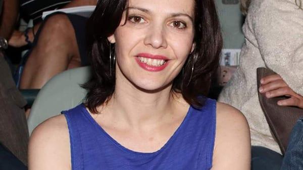 Σασμός καστ νέα ονόματα - Μαριλίτα Λαμπροπούλου
