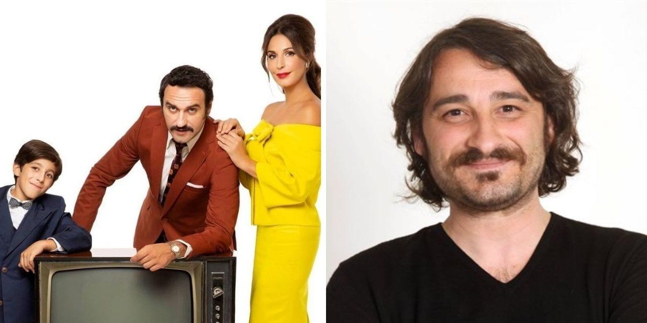 Ο Χαραλαμπόπουλος στα καλύτερα μας χρόνια
