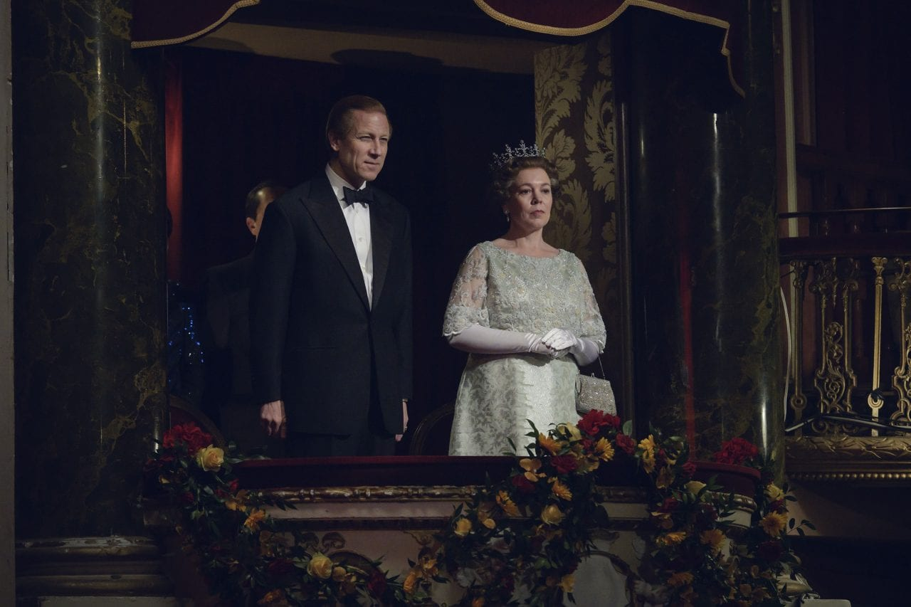 Έρχεται στο Netfliz η σεζόν 6 στο The Crown