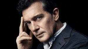 Ο Αντόνιο Μπαντέρας στην ταινία Barracuda