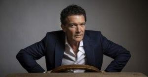 Ο Αντόνιο Μπαντέρας στη νέα του ταινία