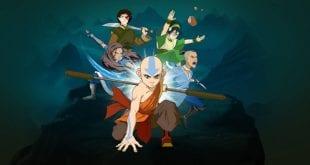 avatar αφίσα από τη σειρά