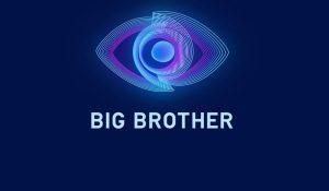 To λογότυπο του Big Brother