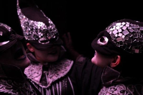 Η τρικυμία στο Δημοτικό Θέατρο Ηλιούπολης