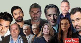 Ηθοποιοί από ελληνικές σειρές τη νέα σεζόν στην τηλεόραση 2021 2022