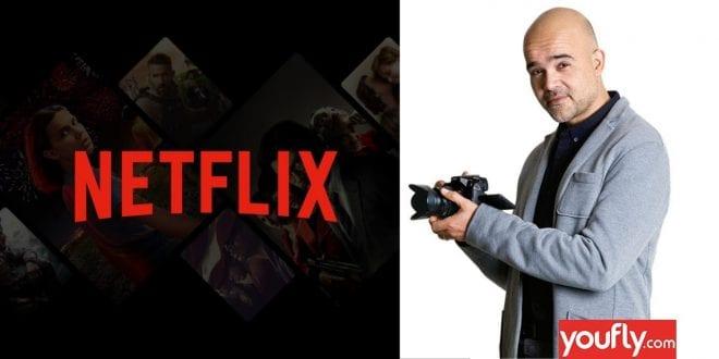 Η πρώτη ελληνική ταινία στο Netflix