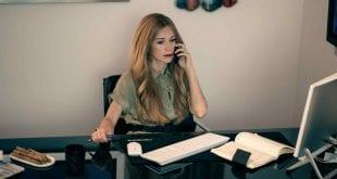 Η Εβίτα στο τηλέφωνο στα επόμενα επεισόδια στην Έξαψη
