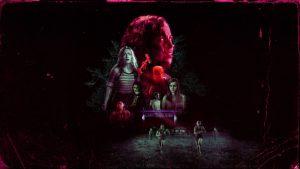 Αφίσα από την ταινία fear street στο netflix