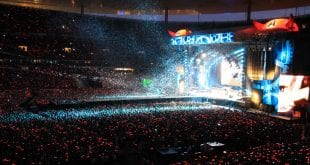 Απελευθερώνονται οι συναυλίες στην Γαλλία