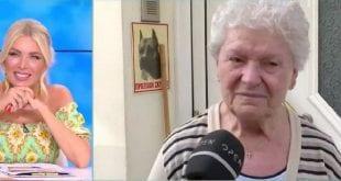 Για τον Σάκη και το Survivor μίλησε η γιαγιά της Μαριαλένας