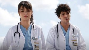 Ο γιατρός, η ιστορία ενός θαύματος - πότε κάνει πρεμιέρα ο 2ος κύκλος στον ΣΚΑΪ