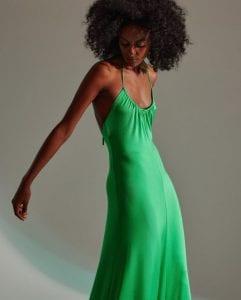 Το Green Jersey Gown