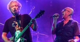 Το συγκρότημα που θα κάνει συναυλίες στο Ισραήλ