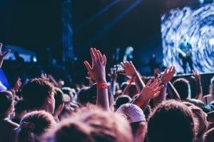 Εικόνα από συναυλίες