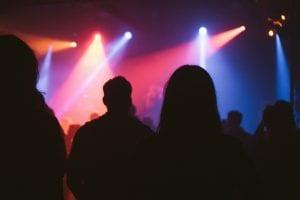 Στιμγιότυπο από συναυλίες στο Ισραήλ