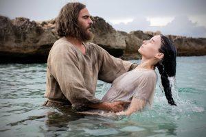 O Joaquin Phoenix και η Rooney Mara σε ταινία R