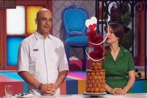 Η Εκπομπή Jumbos στο netflix ριάλιτι μαγειρικής σαν το Masterchef