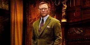 Daniel Craig στην ταινία στα γυρίσματα