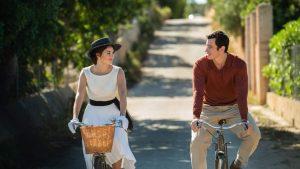 Ρομαντική ταινία στο netflix
