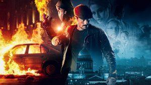 Αφίσα από τις νέες κυκλοφορίες σε ταινίες και σειρές στο netflix