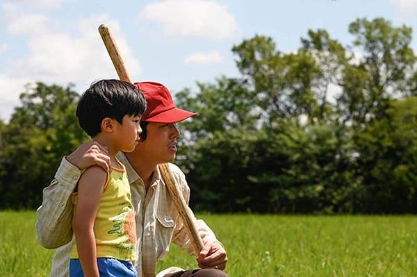 Minari - Νέες ταινίες θερινά σινεμά από τις 24 Ιουνίου
