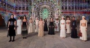 Ο οίκος Dior