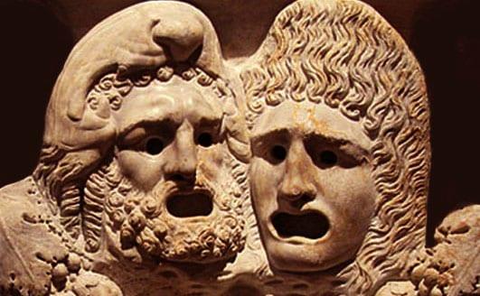 παραστάσεις αρχαίας τραγωδίας σήμερα