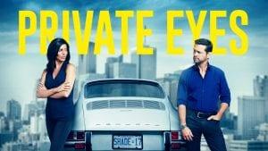 Private Eyes, στις σειρές που φέρνει ο Ιούλιος στην COSMOTE TV