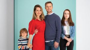 Αφίσα από την ταινία οδηγός οικογένειας