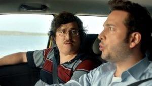 My Travel Buddy, στις ταινίες στο Netflix για ταξίδια