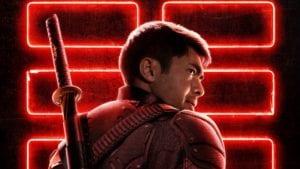 Η αφίσα από την ταινία Snake Eyes