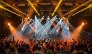 Συναυλίες στη Γαλλία με κορονοιό